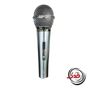 میکروفون معروف جاسکو 2000 به همراه مهلت تست و ضمانت بازگشت وجه در صورت عدم رضایت / ما با شما هستیم تا بهترین انتخاب را در خرید داشته باشید. WWW.FADAKSOUND.IR