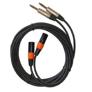 رابط 2 کنون به 2بنون / فروشگاه اینترنتی فدک ساند / فروش انواع تجهیزات صوتی و نورپردازی