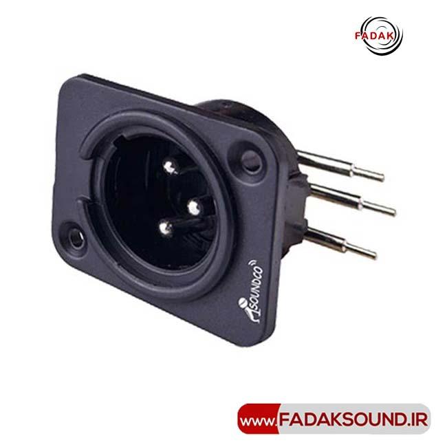 این جک، جزء فیش آلات پرکابرد در سیستم های صوتی است. این محصول کاربردهایی در تجهیزات پزشکی و صنعتی نیز دارد. جهت خرید و مشاهده ی محصول وارد سایت شوید. WWW.FADAKSOUND.COM