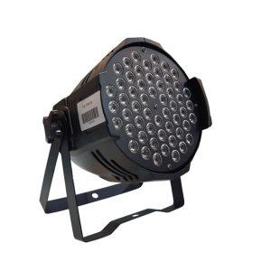 پار LED ، محصولی پرفروش و پرطرفدار / 54 تایی / فول کالر / دارای منوی دیجیتال / ارسال رایگان به سراسر کشور