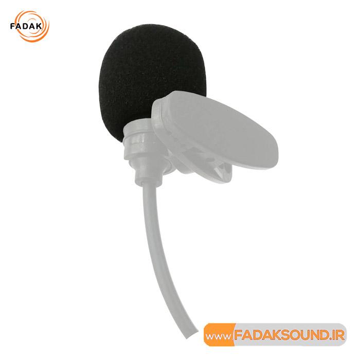 یکی از فواید استفاده از پاپگیر میکروفون، حذف هوای اضافه و کاهش کوبندگی صدا هایی همچون(پ) و (ت)در حین استفاده از میکروفن می باشد. / ارسال به سراسر کشور