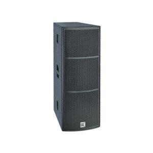 باند حرفه ای دبل پسیو / پرقدرت و با کیفیت / فروشگاه صوتی فدک نمایندگی کمپانی CVR